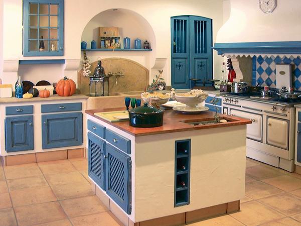 Cocinas cocinas kookkunst by alex alcover - Cocinas retro ...